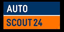 Logo - Autoscout24.de